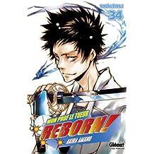 Reborn Vol.34