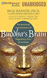 Buddha's Brain: The Practical Neuroscience of Happiness, Love & Wisdom by Rick Hanson (2010-11-15)