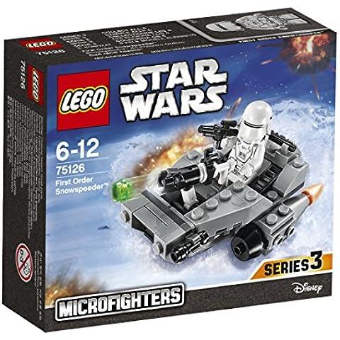 LEGO Star Wars - Snowspeeder, multicolor (75126)
