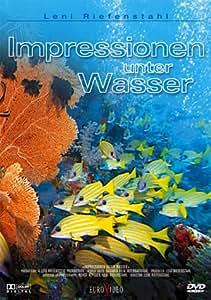Leni Riefenstahl: Impressionen unter Wasser