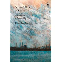 Secured Credit in Europe