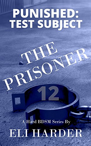 The Prisoner: Punished; Test Subject: A Hard BDSM Series (English Edition)