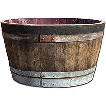 Botti in legno for Botti in legno per arredamento