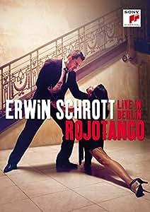 Erwin Schrott - Rojotango/Live [Blu-ray]
