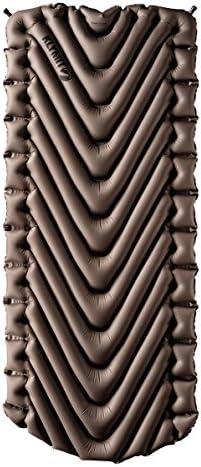Klymit Static V Luxe Luxe Luxe Materasso da Campeggio Gonfiabile Letto Gonfiabile da Campeggio a Prova d'Umidità per l'Escursionismo B00J972O8Q Parent | Servizio durevole  | Vendita Calda  | Di Qualità Fine  59cbaa