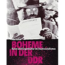 Boheme in der DDR