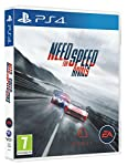 Need For Speed: Rivals PS4