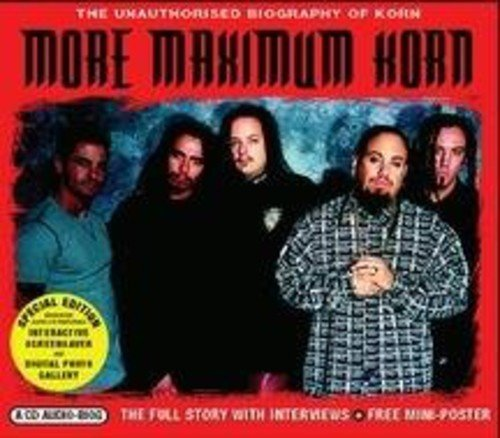 More Maximum Korn by Korn (2006-05-16)