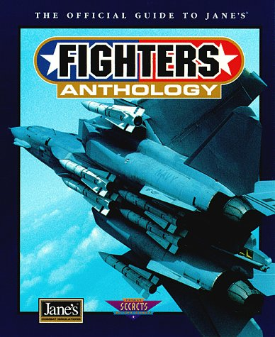 The Official Guide to Jane's Fighters Anthology