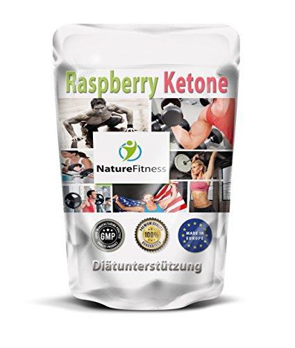 ry Ketone Fatburner: 500 Kapseln BigPack Hammerpreis - Premium Qualität aus Grossbritannien I Garantiert Glutenfrei (Raspberry Ketone Usa)