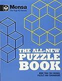 Mensa: The All-New Puzzle Book