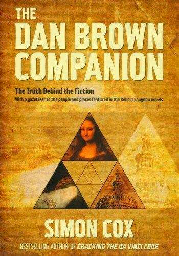 The Dan Brown Companion by Simon Cox (2006-05-04)