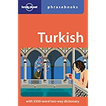 Turkish phrasebook