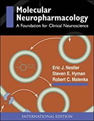 Molecular Basis of Neuropharmacology: A Foundation for Clinical Neuroscience (International Students Edition)