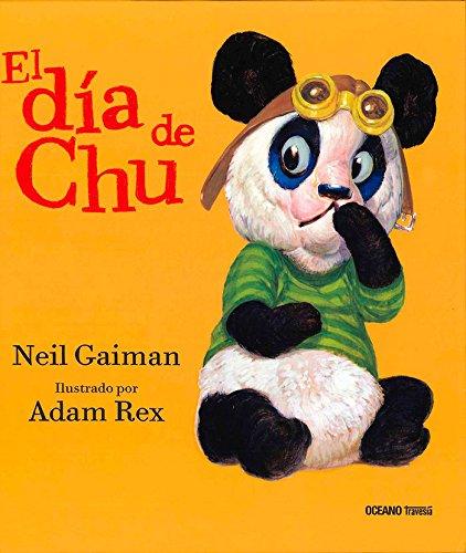 Portada del libro El Día De Chu (Primeras Travesías)