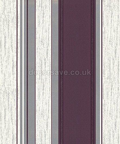 plum-purple-silver-glitter-m0800-synergy-stripe-vymura-wallpaper
