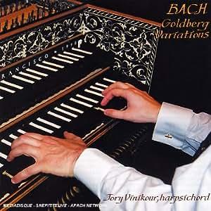Variations Goldberg (Goldberg Variations)