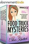 FOOD TRUCK MYSTERIES: Books 6-10 (A C...