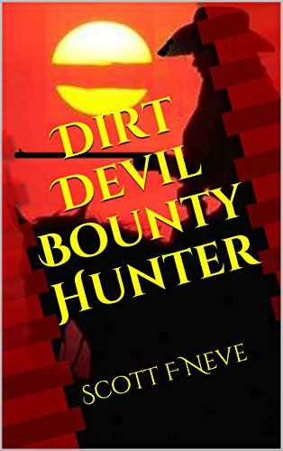 dirt-devil-bounty-hunter-english-edition