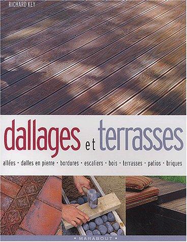 Brico jardin : Dallages et Terrasses
