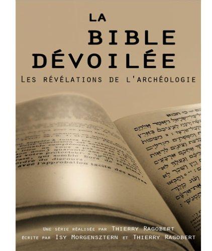 La bible devoilée