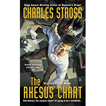 The Rhesus Chart (Laundry Files Book 5) (English Edition)