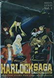 Harlock Saga - Der Ring des Nibelungen: Rheingold, Vol. 1+2 [2 DVDs]