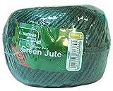 Kingfisher Green Jute Twine