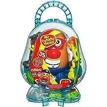 PLA MPH - Mr Potato Maleta Divertida, color (Hasbro 36404EU6)
