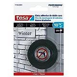 Tesa 77748-00001-00Doppelseitiges Klebeband für Ziegel und Steine (10kg/m)