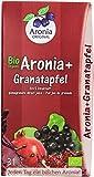 Aronia Original Bio + Granatapfel (100% Direktsaft), 1er Pack (1 x 3 l) - 4