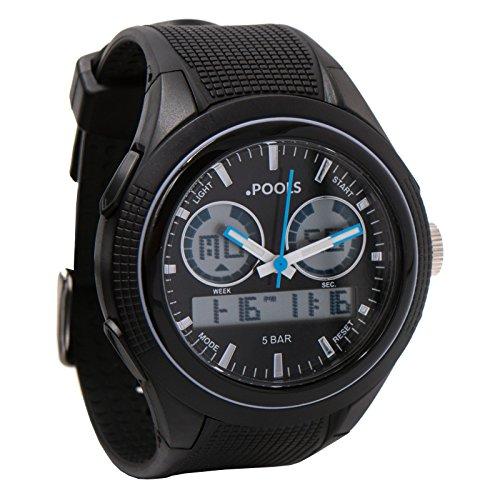 3157-analog-digital-chronograph-schwarz-blau-sportliches-design-wasserbestandig-bis-5atm