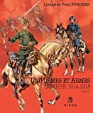 Guerre 1914-1918 - Tome 2