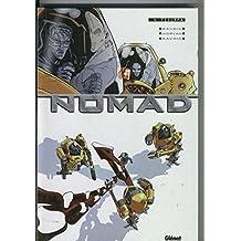 Nomad volumen 4: Tiourma