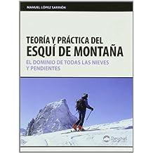 Teoría y práctica del esquí de montaña
