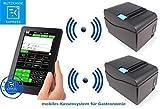 Mobiles Kassensystem für GASTRONOMIE: 10