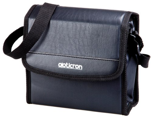 Opticron - Funda Universal para prismáticos con Prisma Porro de 50 mm (Vinilo semirrígido)