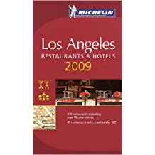 Los Angeles : A selection of Restaurants & Hotels