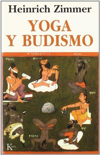 Yoga y budismo (Sabiduría perenne)