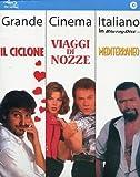 Locandina Cinema Italiano ( Cofanetto 3 Blu-Ray)