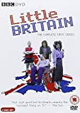 Little Britain - Series 1 [2 DVDs] [UK Import] - Matt Lucas, David Walliams, Anthony Head, Paul Putner, Tom Baker