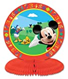 Amscan Disney Mickey Mouse Table