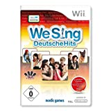 We Sing - Deutsche Hits Standard -