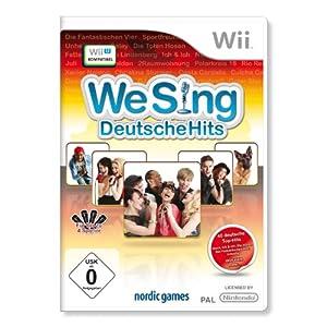 We Sing – Deutsche Hits