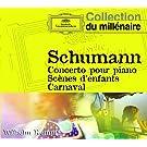 Concerto pour piano - Scènes d'enfants - Carnaval