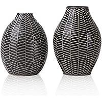 Suchergebnis auf Amazon.de für: Wohnzimmer - Vasen / Wohnaccessoires ...