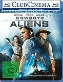 Cowboys Aliens Extended Director's kostenlos online stream