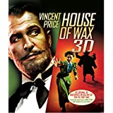 Vincent Price & House Of Wax