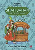 Best Ruby Books - Shah Jahan and the Ruby Robber Review
