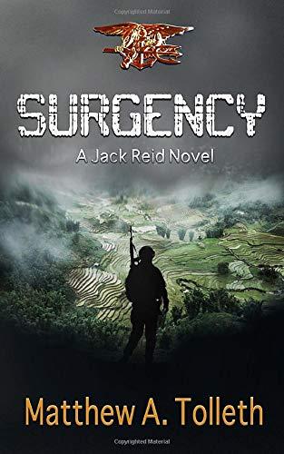 Surgency: A jack Reid Novel